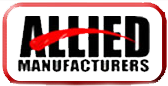 Allied Manufacturers | Quality | Integrity | Ingenuity
